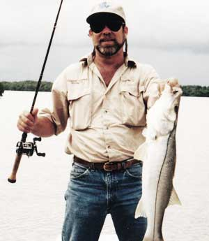 April Fishing Charter, Everglades National Park